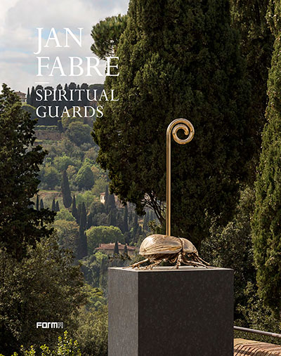 Jan Fabre. Spiritual Guards